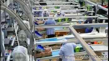 Festa della cooperazione: a Bagnacavallo messa per i lavoratori nel capannone di Agrintesa - ravennanotizie.it