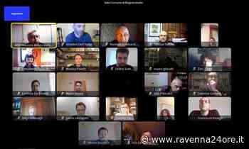 Bagnacavallo - Consiglio comunale in videoconferenza venerdì 30 aprile – Ravenna24ore.it - Ravenna24ore