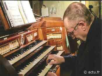 Dominique Preschez, titulaire des orgues de l'église Saint-Augustin de Deauville est décédé - Le Pays d'Auge