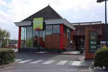 Livraison de repas à domicile à Deauville : l'application Lyveat étend son offre - actu.fr