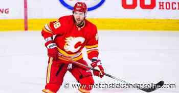 Nikita Nesterov Slots Into Flames Lineup - Matchsticks and Gasoline
