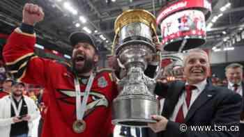 Kovalchuk mutually terminates KHL deal - TSN