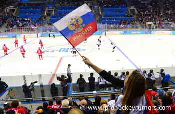 16 hours ago Avangard Omsk Wins Gagarin Cup - prohockeyrumors.com