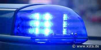 Einsatzgeräte entwendet: Einbrecher bestehlen Feuerwehr in Engelskirchen - Kölner Stadt-Anzeiger