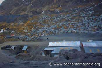 Putina: Hallan cuerpo de minero desaparecido hace 12 días en La Rinconada - Pachamama radio 850 AM