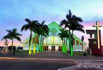 Igreja Matriz de Santa Izabel do Oeste passará por restauração com ajuda da população - RBJ