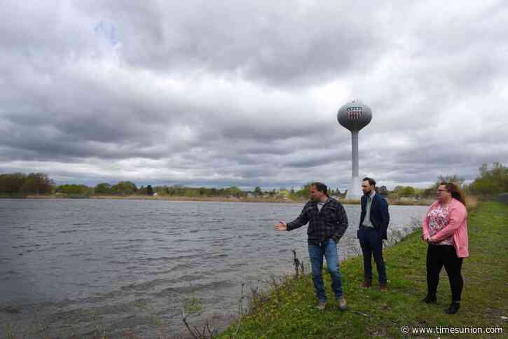 Cohoes reservoir could be a floating solar power pioneer