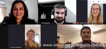 OAB Monte Alto cria duas novas comissões para a 158ª Subseção – Jornal O Imparcial - O Imparcial – Monte Alto