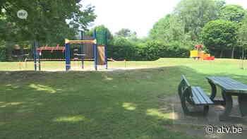Buren dagvaarden gemeente Boechout voor overlast speeltuin - ATV