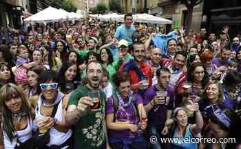 Ortuella se despide de las fiestas de San Félix - El Correo