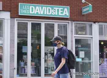 Losses mount for insolvent DavidsTea in Q4 and 2020 amid lockdowns, restructuring
