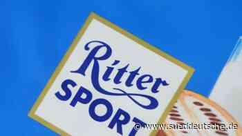 Schokoladenfabrikant Ritter: Bio ist bei uns gescheitert - Süddeutsche Zeitung