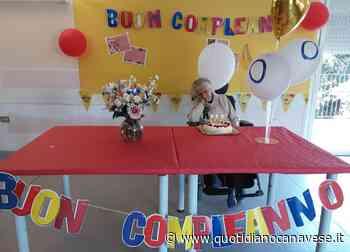 CIRIE' - Doppio super compleanno: Alessandra ed Emma, 202 anni in due - QC QuotidianoCanavese