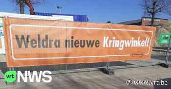 """Sint-Pieters-Leeuw krijgt een nieuwe Kringwinkel: """"De huidige winkel barst uit zijn voegen"""" - VRT NWS"""