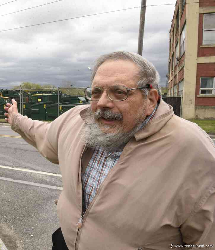 Garbage hauler wants to use Port of Albany, South End residents worried