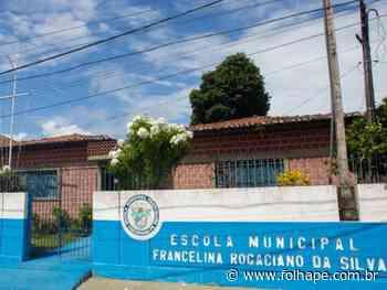 Educação de Itapissuma: uma referência na Região Metropolitana - Folha de Pernambuco