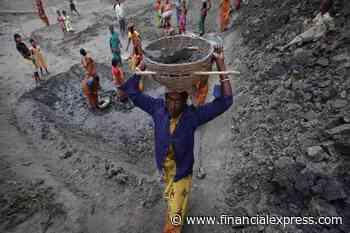 MGNREGA: April demand under rural jobs scheme highest in seven years