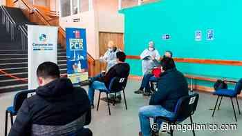 Comenzó a funcionar nuevo punto fijo de toma de PCR gratuita en Punta Arenas - El Magallánico