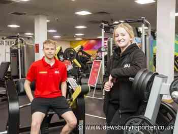 Huge interest in North Kirklees gyms as people look to shape up after lockdown - Dewsbury Reporter