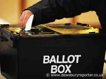 Full list of changes to polling stations in North Kirklees for May polls - Dewsbury Reporter