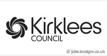 Senior Graphic Designer job with Kirklees Metropolitan Council | 151615 - LocalGov