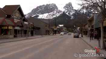Mixed reaction in Canmore following announcement of Kananaskis Country fees | Watch News Videos Online - Globalnews.ca