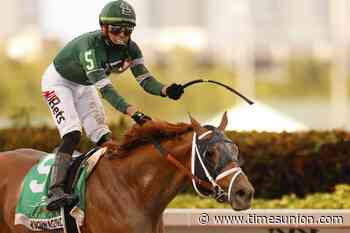 Look for Known Agenda to cross Kentucky Derby finish line first