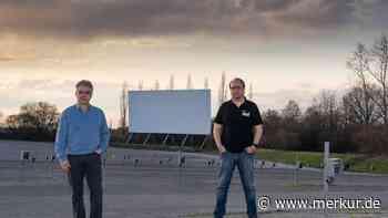 Corona: Autokino Aschheim öffnet trotz Ausgangssperre - und hat Sonderlösung gefunden - Merkur Online