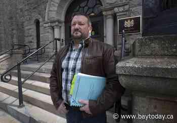 CANADA: Crime victims need help through grueling, traumatic parole process, advocates say