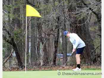Chelsea Golfers Third at Gull Lake Invite - thesuntimesnews.com
