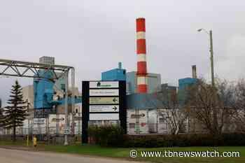 Thunder Bay Resolute mill wins an Edison Award for innovation (2 Photos) - Tbnewswatch.com