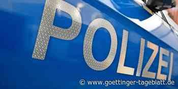 38-Jährige steigt in Uslar in ein Auto ein und beleidigt und bedroht die Fahrerin - Göttinger Tageblatt