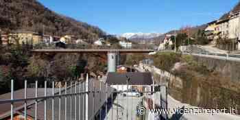 Ciclabile Agno-Guà: a Valdagno semaforo verde all'ultimo tratto - Vicenzareport