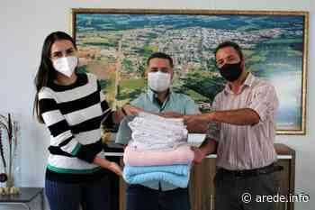Pronto Atendimento de Ortigueira recebe doações | A Rede - Aconteceu. Tá na aRede! - ARede