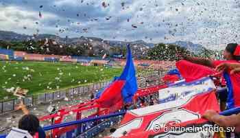 FAS recibe multa económica por desórdenes en el estadio Oscar Quiteño - Diario El Mundo