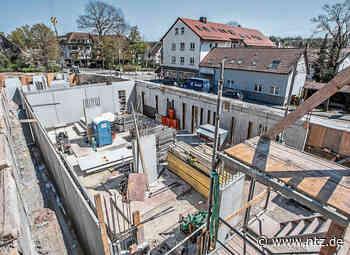 Ärztehaus Aichtal kommt erst Mitte 2022- NÜRTINGER ZEITUNG - Nürtinger Zeitung