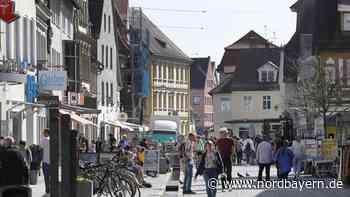 Außenflächen für Gastronomie und Handel: Wird Forchheim zur Open Air City? - Nordbayern.de