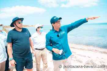 Empresarios mexicanos de Cancún interesados invertir en desarrollo turístico en Pedernales • Online Punta Cana Bavaro - Online Punta Cana Bavaro