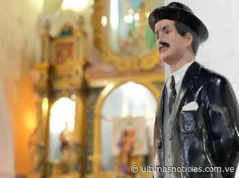 Con repique de campanas y misa celebraron la beatificación en Barinas - Últimas Noticias