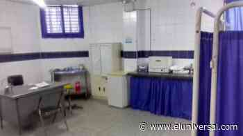 Sin enfermeros quedó el Hospital Thelmo Moreno de Barrancas en Barinas - El Universal (Venezuela)