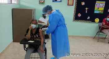 Masiva asistencia para vacunación contra COVID-19 en Capira, Chame y San Carlos - Crítica Panamá