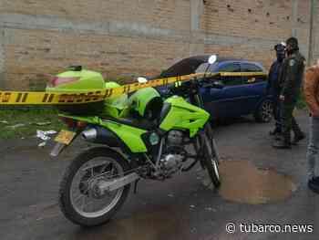 En Ipiales hallaron cuerpo sin vida en el interior de un vehículo - TuBarco