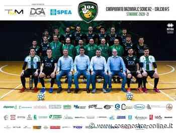 Con la L84 di Volpiano il Calcio a 5 torinese conquista la Serie A - Cose Nostre - Online