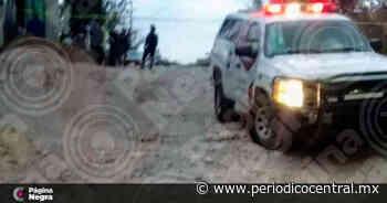 Ejecutan a un hombre de Tepeaca en Puebla; atacantes abandonan camioneta - Periodico Central