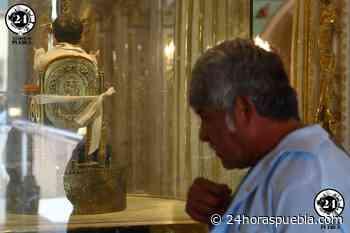 Comienzan las visitas anticipadas al Templo del Niño Doctor en Tepeaca - 24 Horas El Diario Sin Límites Puebla