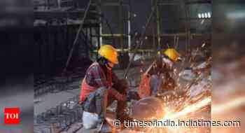 Core sector output hit 32-month high of 6.8% in March