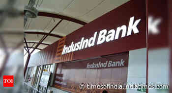 IndusInd Bank Q4 profit jumps over two-fold to Rs 876 cr