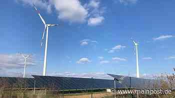Wie soll die Energiezukunft in Dettelbach aussehen? - Main-Post