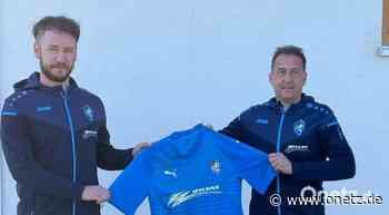 Neuer Co-Trainer für den FV Vilseck - Onetz.de