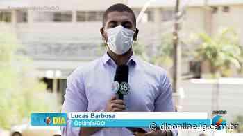 Vacinação contra raiva cnaina em Senador Canedo - Portal Dia Online
